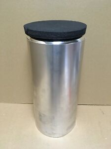 Pope Scientific Dewar Flask 4300ml 8642 Used Excellent W Lid And Certificates
