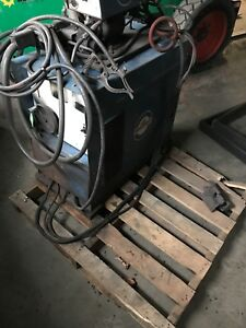 Miller Millermatic 250 wire Feed Mig Welder Local Pick Up In East Grand Forks Mn
