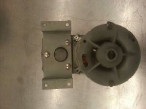 Bunn Cds 2 Slush Machine Motor Assy P n 28093 1000