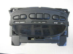 04 08 Dodge Durango Ram Dakota Display Homelink Overhead Console 56044864ab