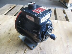 Wanner Hydro cell G10s j b Pump No Head 323205j Sn 279109 Mild Rust New