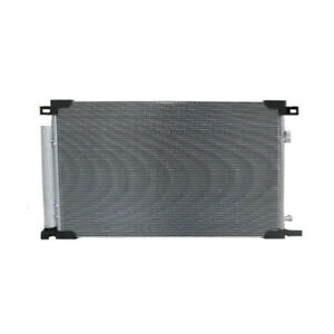 New A c Condenser Fits Toyota Camry Hybrid Le Se 2018 To3030336 884a006010