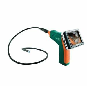 Home Inspection Camera Lcd Display Video Borescope Wireless Inspection Camera