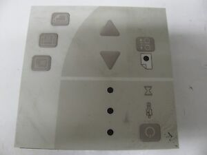 Crystal Xl42 Wide Format Scanner Control Panel
