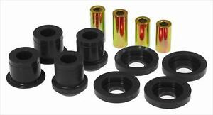 Prothane Rear Control Arm Bushing Kit Lower Only Ford Mustang 05 06 Black