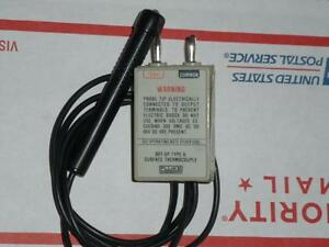 Fluke 80t sp Type K Surface Thermocouple