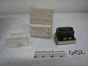 Source 1 024 13538 700 Relay Time Delay Cam Stat Pack Of 2