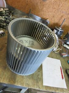 Furnace Fan Blower Wheel Squirrel Cage 12 X 12