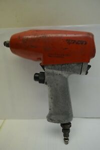 Snap On Tools Im31 Im 31 3 8 Drive Pneumatic Air Impact Wrench Tool