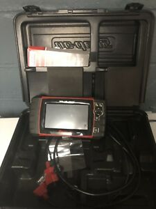 Snap On Solus Ultra Scan Tool Dom Euro Asian