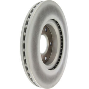 Gcx Brake Rotors By Stoptech Fits 2013 2017 Nissan Altima Centric Parts