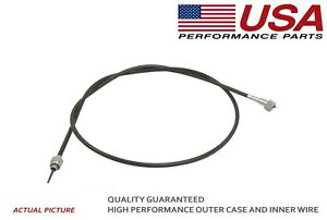 Tachometer Cable For Ford 5600 3910 2310 2910 2120 5610 2110 7610 4610 5000 6610