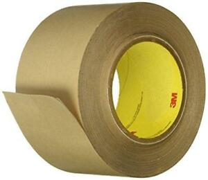 3m All Weather Flashing Tape 8067 Tan 3 In X 75 Ft Slit Liner 1 Roll