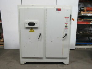Jic Electrical Enclosure Cabinet 80x72x16 W 30a Disconnect Back Plate