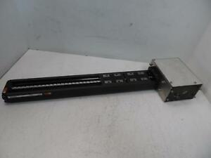 Thk Kr33 Linear Actuator Guide Rail
