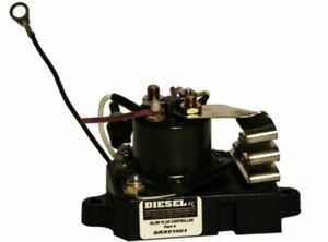 Diesel Rx Glow Plug Controller For Ford 7 3l Idi Some 6 9l Pack Of 1 Dr