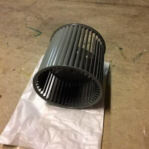 Squirrel Cage Fan Blower