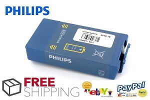 Philips Heartstart Hs1 Frx Defibrillator Lithium Battery Brand New Ref M5070a