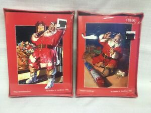 (BY) Vintage 1995-1996 The Coca-Cola Company Coke 32 Total Postcards