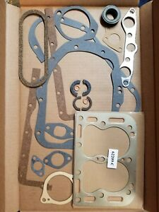 John Deere L Li Tractor With Hercules Engine Complete Gasket Set For Engine