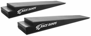 Race Ramps 7 Race Track Trailer Loading 5 5 Degree Incline Ramp pair