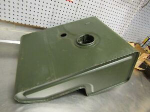 Jeep Willys Mb Gpw Nos Large Mouth Fuel Tank Rare 100 Original G 503