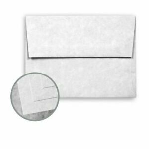 Skytone Pewter Envelopes A6 4 3 4 X 6 1 2 60 Lb Text Vellum 1000 Per Carton