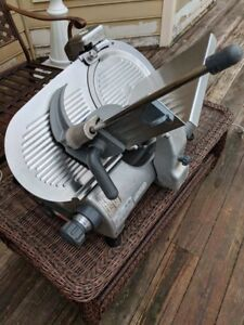 Hobart 2612 12 Commercial Deli Meat Cheese Slicer