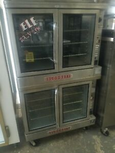 Blodgett Electric Convection Oven Double Stack Florida Mint Condition