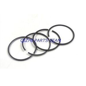 Engine Piston Ring Set For Isuzu D201 2 2di Se2 2 Thermo King Sb Refrigeration