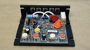 Kbic Solid State Variable Speed Dc Motor Control Kbic 120 Mod 2 2ufd 9442b
