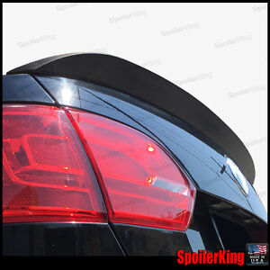 Spoilerking Rear Trunk Spoiler Duckbill 301g fits Mitsubishi Lancer 2008 17