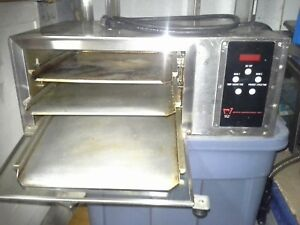 Wisco Electric Oven 616 Countertop Pizza Convection Oven Digital