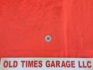 Mopar Cuda Challenger Charger Gtx Road Runner 8 3 4 Axle Tag Use Sure Grip Lube