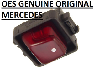 Genuine Convertible Top Switch 1298201610