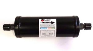 New A c Filter drier Used With Red Dot Unit 9720 Part 74r0462