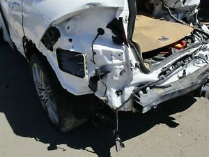 14 Cayenne S Awd Porsche 958 Parting Out Parts Car Steering Column Only 22 328