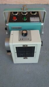 Portable X Ray Machine Vetray 8020 Packaged With Accessories