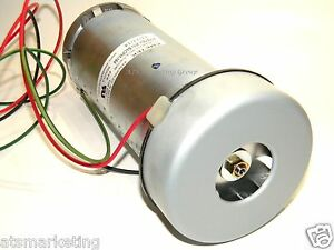 Carpet Cleaning Pumptec M9253f Motor Replacement 500psi Motor Only