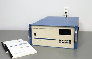 Thermo Environmental 41c Co2 High Level Analyzer Gas Filter Correlation