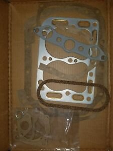 John Deere L La Li Luc Tractor Engine Complete Gasket Set With Seals
