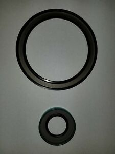 John Deere L La Li Luc Tractor Engine Front And Rear Main Seals