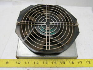 Cabinet Cooling Fan 230v From Trumpf A L3030 Laser