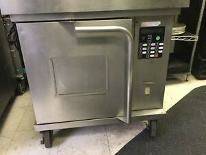 Wells Manufacture Under Counter Convection Oven Electric