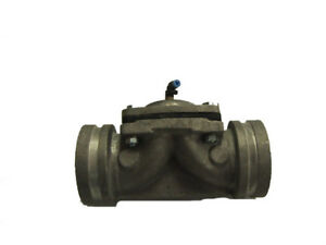 3 Air Operated Inline Diaphragm Valve Water Truck