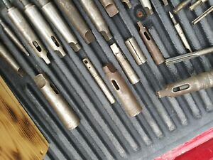 Metal Lathe Cutting Tools And Bits