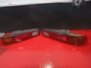 94 95 96 97 Acura Integra Taillights Tail Light Passenger Driver Side 2dr Oem