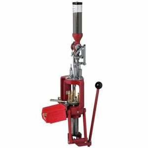 Hornady Lock-N-Load AP Reloading Press