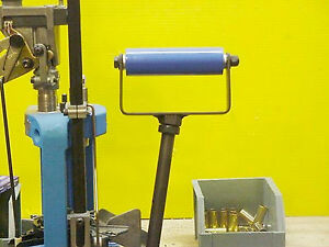 Roller Handle Works With Dillon RL-550 XL-650 Reloading Presses