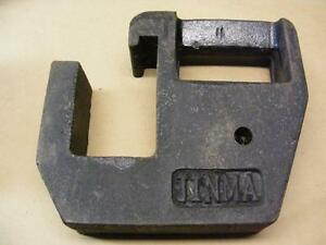 Jinma Tractor Front Suitcase Weight 27 Pounds